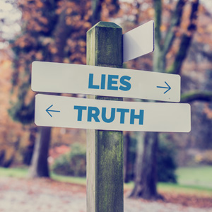 Why We Lie to Ourselves and How to Stop
