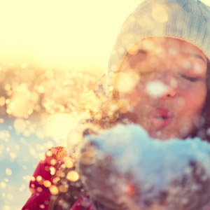 4 Ways to Boost Your Winter Mood