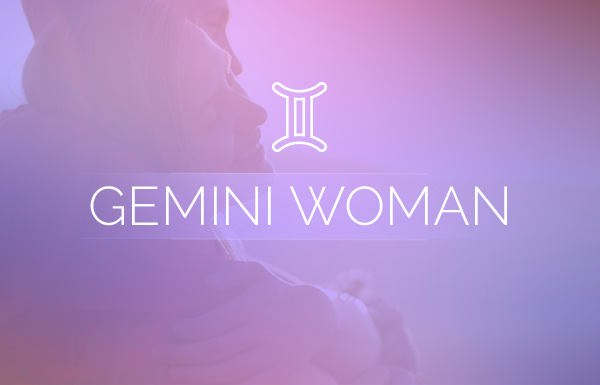 Love Guide for the Gemini Woman