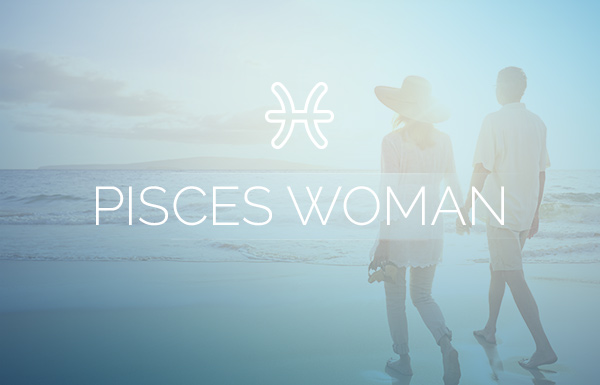 Love advice for the Pisces woman