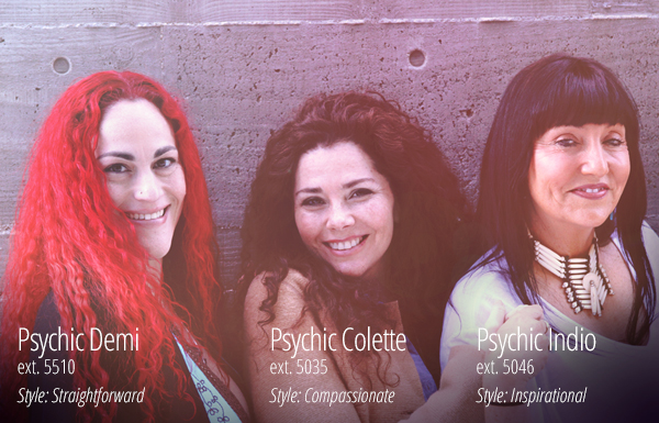 finding the right psychic for you