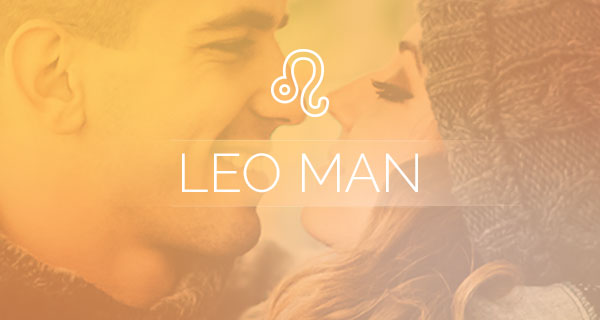 Dating a leo man in Perth